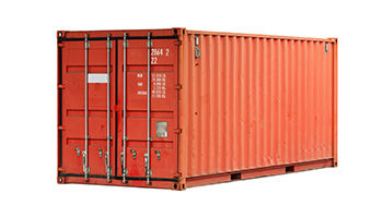 Mayfair secure storage containers W1K